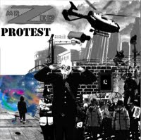 Mr Zed - Protest EP