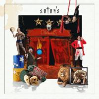 Mr Zed - Satan's Circus